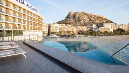 Hotel The Level at Melia Alicante - Alicante