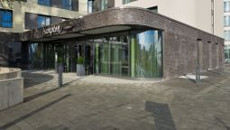 Hotel Hampton by Hilton Frankfurt Airport - Frankfurt am Main