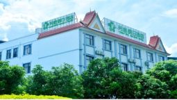 Fangting Holiday Hotel - Pu'er
