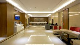 Manchegn Business Hotel - Pu'er