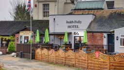 JUDDS FOLLY SURE HOTEL COLLECTION BY BW - Faversham, Swale