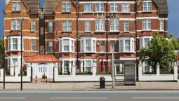 Clapham South Belvedere Hotel (previously  Euro Lodge Clapham) - London