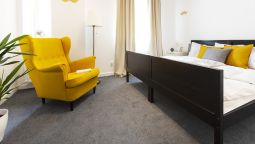 Hotel Little Tom Apartments - Praag