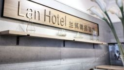 Lanzhu Boutique Hotels - Tsjoengking