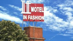 If Motel in Fashion - Taoyuan