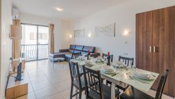 Hotel Seashells 1 Bedroom Apartment in Bugibba - San Pawl il-Baħar
