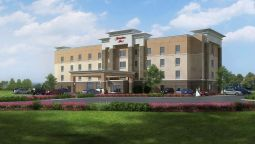 Hampton Inn Simpsonville - Simpsonville (South Carolina)