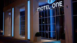 Hrs Motel One Berlin