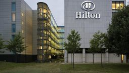 Hotel Hilton London Gatwick Airport - Crawley