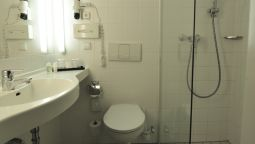 Bathroom ANDOR Hotel Plaza