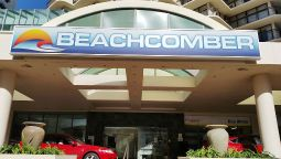 Hotel Beachcomber Surfers Paradise - Surfers Paradise
