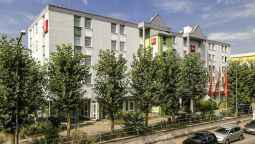Hotel ibis Frankfurt Messe West - Francfort-sur-le-Main