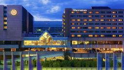 Sheraton Frankfurt Airport Hotel And Conference Center - Fráncfort