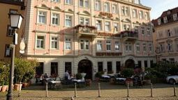 City Partner Hotel Holländer Hof - Heidelberg