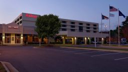 Hotel Hilton North Raleigh-Midtown - Raleigh (North Carolina)