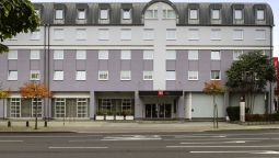 Exterior view ibis Mainz City
