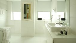 Bathroom Hotel Presidente Luanda