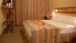 Room RAICES ACONCAGUA HOTEL AND CNV CTR