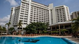 Exterior View Eko Hotels And Suites