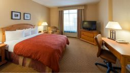 Room ON  Oakville Country Inn and Suites By Carlson