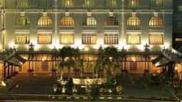 Eastern And Oriental Hotel (E&O Hotel) - Penang