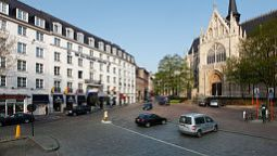 Hotel NH Collection Brussels Grand Sablon - Brussels