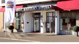 Hotel Best Western City Center - Leipzig