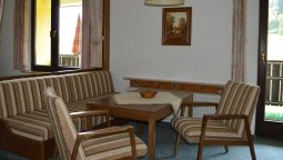 Appartement Gassbachtal Nibelungen Cafe