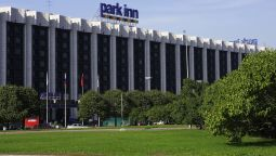Pulkovskaya St Petersburg Park Inn by Radisson - Sankt-Peterburg