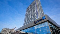 Radisson Blu Latvija Conference & Spa Hotel - Riga