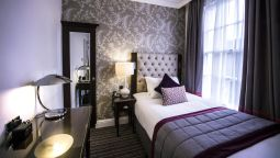 Kamers DoubleTree by Hilton Cheltenham
