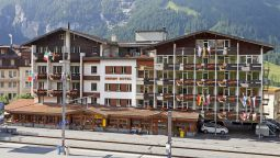 Derby HotelSwiss Quality - Grindelwald