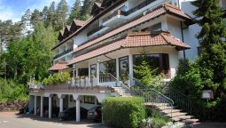 Waldhotel Post - Bad Liebenzell
