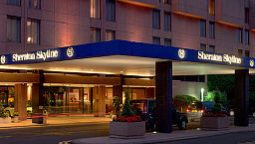 Sheraton Skyline Hotel London Heathrow - London