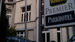 Best Western Plus Park Hotel - Brussels
