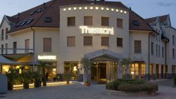 Boutique Hotel Thessoni Classic - Regensdorf