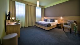 Hotel Atlantic - Prague