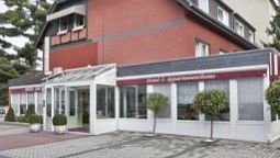 Krug garni Hotel u. Appartment - Bonn