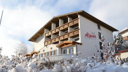 Hotel Alpina Resort Nature & Wellness - Wenns