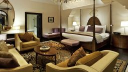 Suite Sofitel Legend Old Cataract Aswan