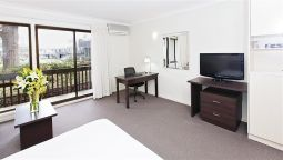 Room Tall Trees Canberra