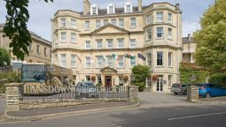 Bath Country Living Hotel Lansdown Grove - Bath, Bath e Somerset Nord Orientale