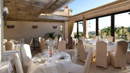 Hotel Chateau Le Cagnard - Cagnes-sur-Mer