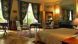 Room Chateau de Chissay