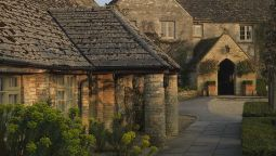 Hotel Calcot - Tetbury, Cotswold