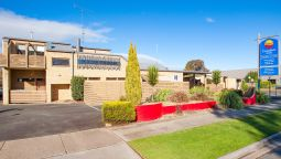 Comfort Inn Mitchell on Main - Bairnsdale