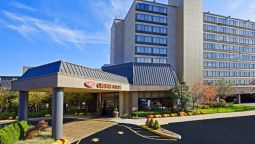 Hotel Crowne Plaza ENGLEWOOD - Englewood (New Jersey)