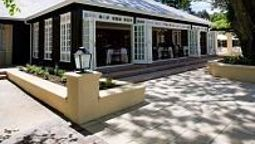 The Devon Valley Hotel - Stellenbosch
