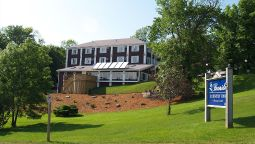 Exterior view Braeside Country Inn