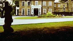 Hotel Ringwood Hall - Chesterfield